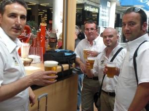 La cerveza más cara del mundo